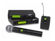Micro HF Shure ULX